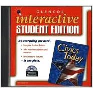 Civics Today Interactive Student Edition Cd-Rom