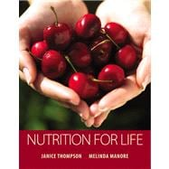 Nutrition for Life Value Package (includes MyDietAnalysis 2. 0 CD-ROM)