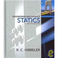 Engineering Mechanics Statics with Student Study Pack & Mastering Access
