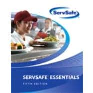 ServSafe Essentials with AnswerSheet Update with 2009 FDA Food Code