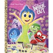 Inside Out (Disney/Pixar Inside Out) 9780736436298R