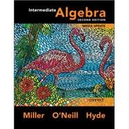 Intermediate Algebra (softcover) Media Update