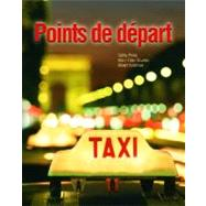 Points de d�part