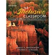 Inclusive Classroom, The, Loose-Leaf Version with Video-Enhanced Pearson eText -- Access Card