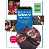 Elementary Science Methods A Constructivist Approach