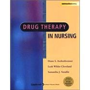Drug Therapy in Nursing : Diagnosis and Management of Sleep Problems in Children and Adolescents
