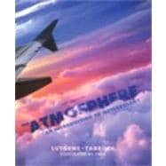 The Atmosphere An Introduction to Meteorology
