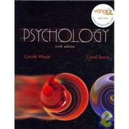 Psychology& Vangonotes Access Code Card Package