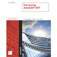 Harnessing AutoCAD 2011, 1st Edition