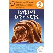 Extreme Survivors (Level 2)