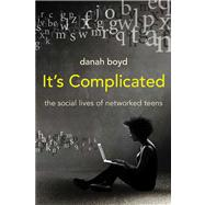 It's Complicated 9780300166316R