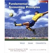 FAP Volume 2 (CH 12-25) softcover with Working Papers