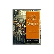 The Call to Write, With Mla Guide