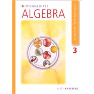 Intermediate Algebra With Infotrac: A Just-In-Time Approach