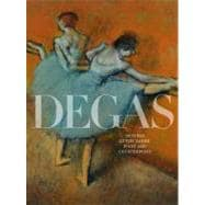Degas  : Dancers at the Barre - Point and Counterpoint