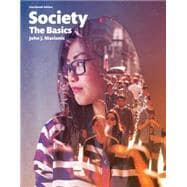 Society: The Basics, 14/e