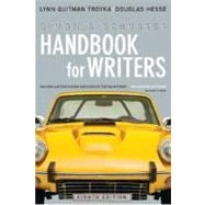 Simon and Schuster Handbook for Writers (with MyCompLab NEW with E-Book Student Access Code Card)