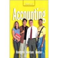 Accounting (Chapters 1-13)