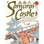 A Samurai Castle