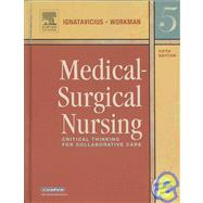 Medical-Surgical Nursing - Single Volume - Text with FREE Study Guide Package : Critical Thinking for Collaborative Care