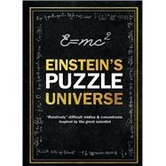 Einstein's Puzzle Universe