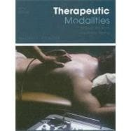 Therapeutic Modalities: For Sports Medicine and Athletic Training w/ eSims