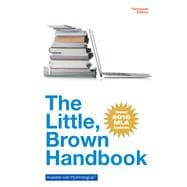 The Little Brown Handbook, MLA Update Edition