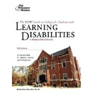 K & W Guide to Colleges for Students with Learning Disabilities, 9th Edition