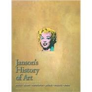 Jansons Hist Art V2&Vangntes Acc Code Card Package