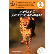 World's Fastest Animals (Level 2)