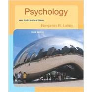 Psychology: An Introduction with In Psych Student CD-ROM and PowerWeb
