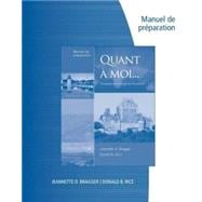 Manuel de preparation for Bragger/Rice�s Quant a moi, 5th