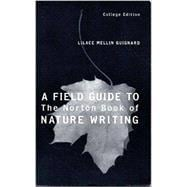 The Norton Book of Nature Writing (College Edition)