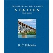 Engineering Mechanics-Statics and Study Pack  FBD WB Package