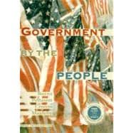 Government by the People: Brief Edition