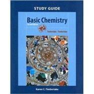 STUDY GUIDE BASIC CHEMISTRY, 2/e