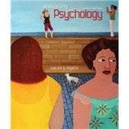 Exploring Psychology, 8th edition