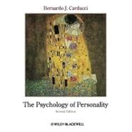 The Psychology of Personality: Viewpoints, Research, and Applications, 2nd Edition