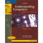 Understanding Computers, 2007: Today and Tomorrow