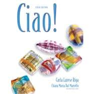 Ciao! W/Audio Cd