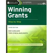 Winning Grants : Step by Step