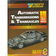 Today's Technician : Automatic Transmission and Transaxles