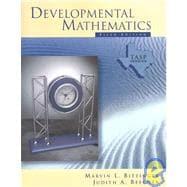 Developmental Mathematics: Tasp Version