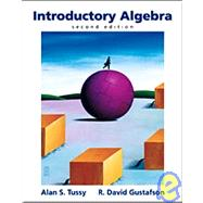 Introductory Algebra : (With CD-ROM, Make the Grade, and InfoTrac)