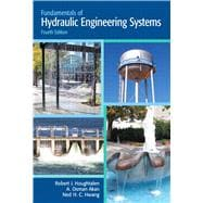 Fundamentals of Hydraulic Engineering Systems