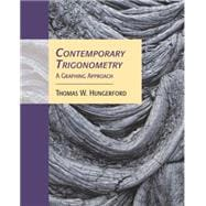 Contemporary Trigonometry : A Graphing Approach