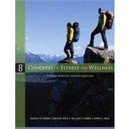 Concepts of Fitness and Wellness : A Comprehensive Lifestyle Approach