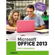 Microsoft Office 2013 Post Advanced