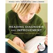 Reading Diagnosis and Improvement : Assessment and Instruction