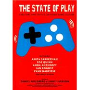 The State of Play 9781609806392R